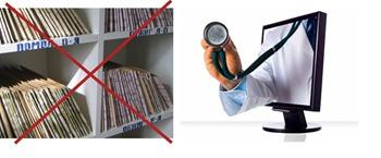 электронные медицинские карты