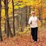 Снижение риска сердечно- сосудистых заболеваний- ходьба