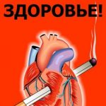 Курение связано с риском развития ТЭЛА