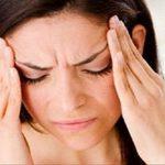 Больные мигренью чаще имеют депрессии и суицидальные мысли