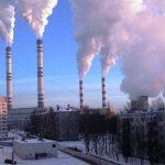Загрязнение окружающей среды приводит к рождению ребенка с низким весом