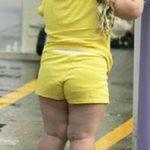 Избыточный вес связан с высоким риском гипертонии