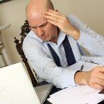 Стресс среднего возраста связан с риском слабоумия