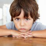 Заикающиеся дети имеют меньше серого вещества в головном мозге