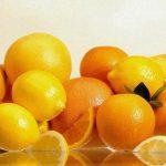 Цитрусовые могут предотвратить появление кист в почках