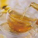 Чаепитие способствует снижению веса, улучшению состояния здоровья и хорошему настроению
