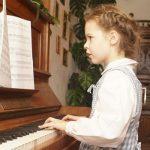 Польза музыкального образования, полученного в детстве, на развитие мозга