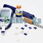 Перспективы в профилактике и лечении болезней сердца у больных сахарным диабетом