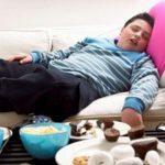 Недостаточный сон у детей ведет к ожирению