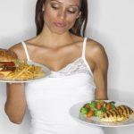 Здоровое питание стоит дороже, чем нездоровое