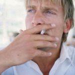 Курение после диагностики рака увеличивает риск смерти