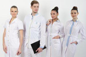 медицинская мода