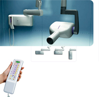 рентген стоматологический