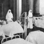 Эксперты предсказали сокращение числа больниц до уровня 1913 года