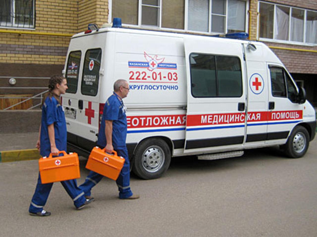 тесты для медсестер скорая и неотложная помощь