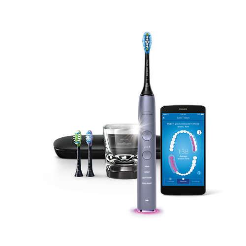 Philips DiamondClean Smart Sonic Electric