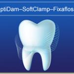 """Презентация по стоматологии """"Изоляция рабочего поля при помощи optidam"""""""