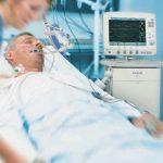 Искусственная вентиляция легких вызывает повреждение мозга