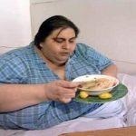 Ожирение увеличивает смертность при раке поджелудочной железы