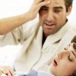 Храп во время сна у женщин опасен для ее здоровья