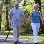 Прогулки уменьшают риск развития рака молочной железы