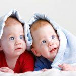 Расходы на близнецов значительно выше, чем на одного ребенка