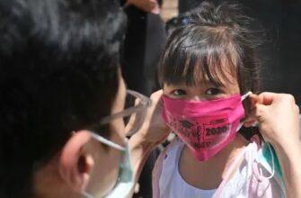 Почему дети не болеют коронавирусом